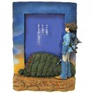 Photo Frame - Desktop and Wall - Nausicaa & Ohm - Ghibli - 2014 (new)