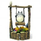 1 left - Figure - Swing - Totoro & Chu & Sho Totoro & Kurosuke - Ghibli - out of production (new)