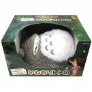 Plush Doll - Snore - 2 Types - Stomach move & make sound - Totoro - Sun Arrow - Ghibli - 2014 (new)