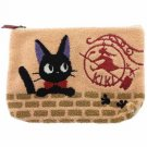 Big Pouch Bag -28x18cm- Sagara Embroidery - Jiji & Sign - Kiki's Delivery Service - 2015 (new)