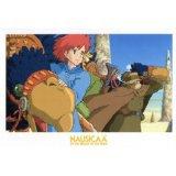 Postcard - Nausicaa - Ghibli - 2013 - no production (new)