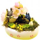 1 left - Decoration - Spring - Cherry Blossom - Totoro & Chu & Sho - Ghibli - no production (new)