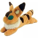 Pen Pencil Case - Plush Doll - Kitsunerisu - Laputa - Ghibli - Sun Arrow - 2015 (new)