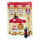 Blanket (M) - 100x140cm - Microfiber - snow - Jiji - Kiki's Delivery Service - Ghibli - 2011 (new)