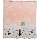 Hand Towel - 34x36cm - Shirring - rose - Jiji - Kiki's Delivery Service - Ghibli - 2016 (new)