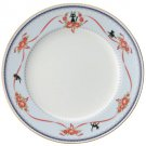 Plate - 21.2cm - Bone China - Noritake - blue - Jiji - Kiki's Delivery Service - Ghibli - 2013 (new)