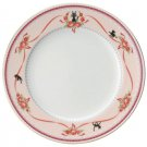 Plate - 21.2cm - Bone China - Noritake - pink - Jiji - Kiki's Delivery Service - Ghibli - 2013 (new)
