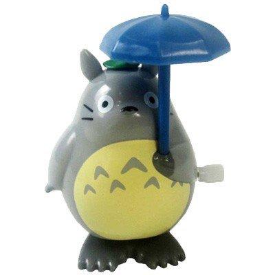 Wind Up Toy - Jump Forward - Totoro - Ghibli - Sun Arrow - 2016 (new)