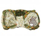 Hair Band - Pile Jacquard - Applique & Embroidery - Totoro - 2014 - no production (new)