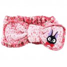 Hair Band -Pile Jacquard- Applique Embroidery Jiji - Kiki's Delivery Service 2014 no production(new)