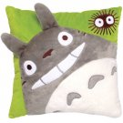Cushion - 45x45cm - Appique & Embroidery - Totoro - Ghibli - 2015 (new)