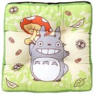 Cushion - 30x30cm - Chair - Rubber Band - Totoro - Ghibli - 2014 (new)