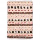 Blanket - 70x100cm - Polyester - Jiji - Kiki's Delivery Service - Ghibli - 2015 (new)