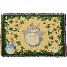 Cover / Carpet Rug - 140x190cm - Gobelin Tapestry - Totoro - Ghibli - 2015 (new)