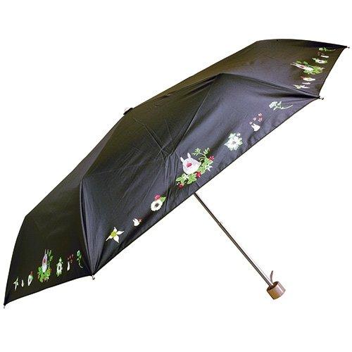 Folding Umbrella & Case - UV Cut & Rain - Totoro - Ghibli - 2016 (new)