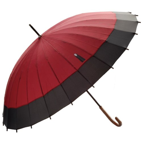 Umbrella & Case - Design Appears When Wet - Kaonashi - Spirited Away - Ghibli - 2016 (new)
