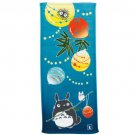 Face Towel - 34x80cm - water balloon - made in Japan - Imabari - Totoro - Ghibli - 2016 (new)