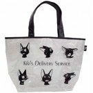 Tote Bag - Vinyl - 30x45cm - Jiji - Kiki's Delivery Service - Ghibli - Sun Arrow - 2016 (new)