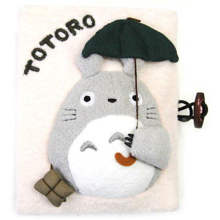 Album - 50 Pocket 100 Photo - Fluffy - Totoro - Sun Arrow - 2014 - no production (new)