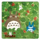 Rug Carpet / Hot Carpet Cover - 180x180cm - Totoro - Ghibli - 2015 - no production (new)