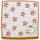 Mini Towel - 25 x 25cm - Applique - Tale of Princess KAGUYA - 2013 - no production (new)