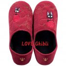 Slippers 24cm 9.4in Memory Foam Applique Embroidery Jiji Kiki's Delivery Service 2016 no production