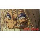 1 left - Bookmarker - Movie Film #62 - 6 Frame - Yubaba - Spirited Away - Ghibli Museum (new)