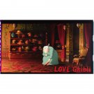 1 left - Bookmarker - Movie Film #69 - 6 Frame - Old Sophie - Spirited Away - Ghibli Museum (new)