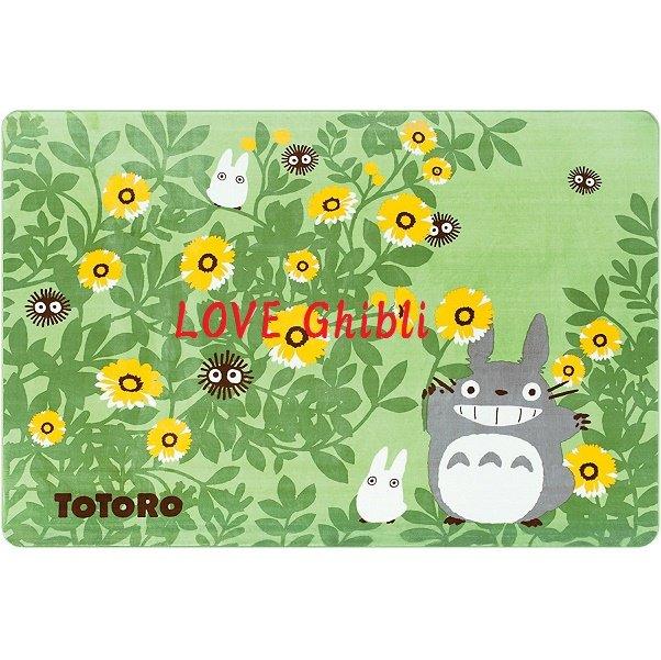 Rug Carpet / Hot Carpet Cover - 200x300cm - Totoro - Ghibli - 2016 (new)