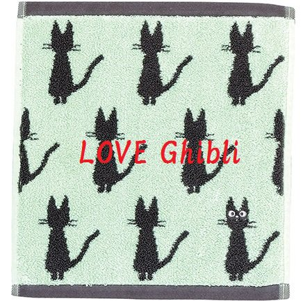 Hand Towel -33x36cm- Jacquard Weaving- Made in Portugal - Jiji - Kiki's Delivery Service 2016 (new)