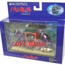 Figure Set- Witch Heen Bubble Man- Image Model Cominica - Howl's Moving Castle -no production (new)