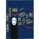2018 Schedule / Calendar / Diary Book - Kaonashi No Face - Spirited Away - Ghibli (new)