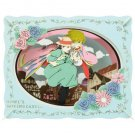 Paper Craft Kit - Paper Theater - Howl & Sophie - Howl's Moving Castle - Ghibli - Ensky - 2017 (new)