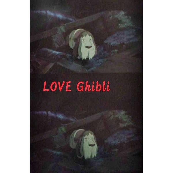 1 left - Bookmarker - Movie Film #35 - 6 Frame - Heen - Howl's Moving - Ghibli Museum (new)