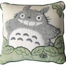 1 left - Cushion - 30x30cm - Totoro - Ghibli - 2008 - no production (new)
