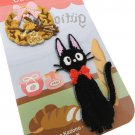 2 Sticker - Embroidery - Jiji & Kiki's Wreath - Kiki's Delivery Service - Ghibli - Ensky 2017 (new)