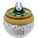 Container - Porcelain Pottery - Hot Bath - Kaonashi No Face - Spirited Away 2017 no production (new)