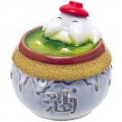 Container - Porcelain Pottery - Hot Bath - Oshirasama - Spirited Away 2017 no production (new)