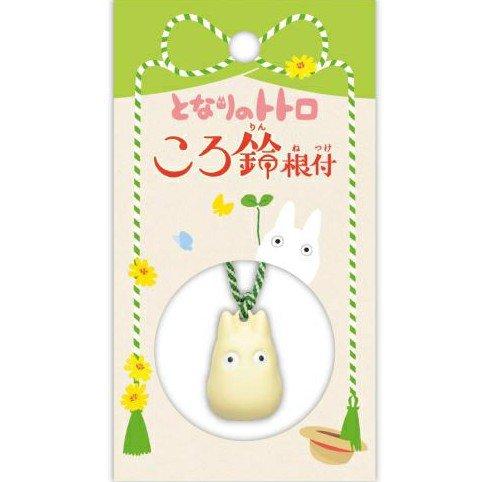 Strap Holder Holder - Netsuke - Bell - Sho Totoro - Ghibli - Ensky - 2017 (new)