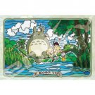 300 pieces Jigsaw Puzzle - Art Crystal like Stained Glass - Mei Satsuki Sho Chu Totoro 2016 (new)