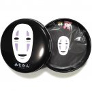 50 Memo in Can - Made in Japan - Kaonashi / No Face Bounezumi Haedori - Spirited Away 2017 (new)
