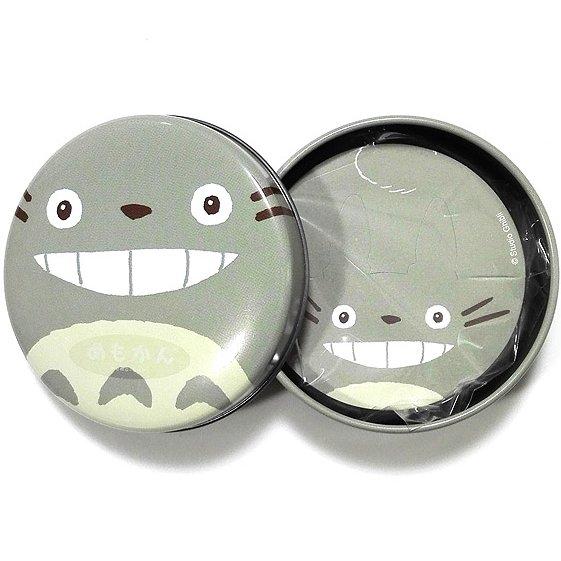 50 Memo in Can - Made in Japan - Totoro - Ghibli - 2017 (new)
