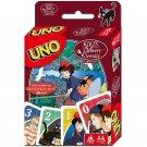 UNO - Playing Cards - Jiji - Kiki's Delivery Service - Ghibli - 2017
