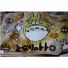 1 left - Blanket (S) - 70x100cm - Totoro - Ghibli - no production (new)