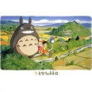 1000 pieces Jigsaw Puzzle - satsukibareno hini - Totoro & Chu & Sho & Mei & Satsuki - Ghibli (new)