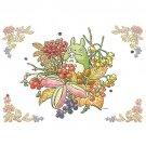 108 pieces Jigsaw Puzzle - aki no konomi - Totoro Ocarina & Flower - Ghibli - Ensky (new)