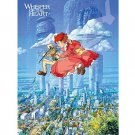 500 pieces Jigsaw Puzzle - Baron no kureta monogatari - Whisper of the Heart Ghibli Ensky 2017 (new)