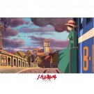 108 pieces Jigsaw Puzzle - ougon no machi - Sophie - Howl's Moving Castle Ghibli no production (new)