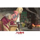 108 pieces Jigsaw Puzzle - Howl Old Sophie Calcifer Howl's Moving Castle Ghibli no production (new)