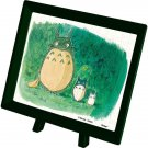 150 pieces Jigsaw Puzzle - Pieces Smallest Size - Frame & Easel - mori - Totoro Ghibli 2016 (new)
